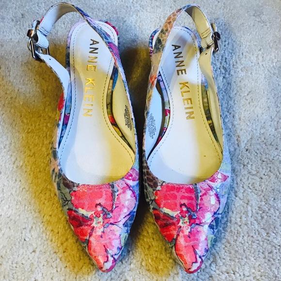 ae55f07dffa Anne Klein Shoes - NWOB Anne Klein